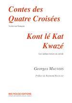 Download this eBook Contes des quatre croisées