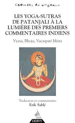 Download the eBook: Les Yoga-Sutras de Patanjali, À la lumière des premiers commentaires indiens