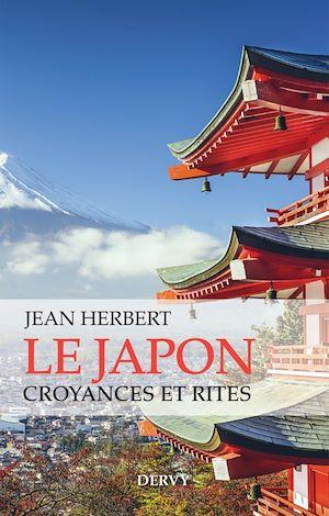 Le japon, Croyances et rites