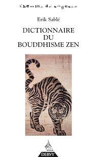 Téléchargez le livre :  Dictionnaire du bouddhisme zen