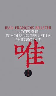 Téléchargez le livre :  Notes sur Tchouang-tseu et la philosophie