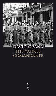 Téléchargez le livre :  The Yankee Comandante