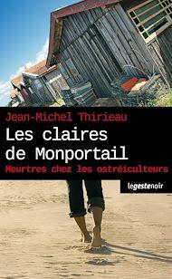 Téléchargez le livre :  Les claires de Monportail