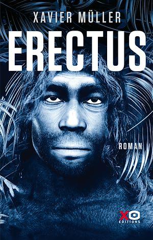 Téléchargez le livre :  Erectus