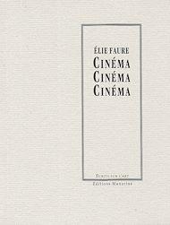 Téléchargez le livre :  Cinéma