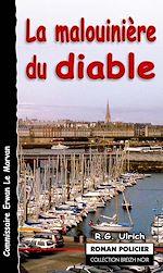 Download this eBook La malouinière du diable