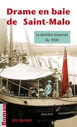 Download this eBook Drame en baie de Saint-Malo