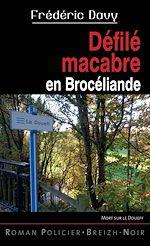 Download this eBook Défilé macabre en Brocéliande