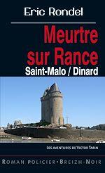 Download this eBook Meurtre sur Rance