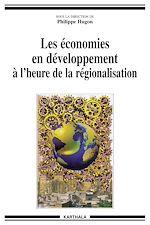 Download this eBook Les économies en développement à l'heure de la régionalisation