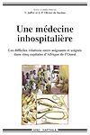 Télécharger le livre :  Une médecine inhospitalière