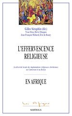 Download this eBook L'effervescence religieuse en Afrique