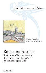 Téléchargez le livre :  Retours en Palestine