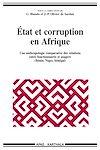 Télécharger le livre :  État et corruption en Afrique