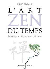 Téléchargez le livre :  L'art zen du temps