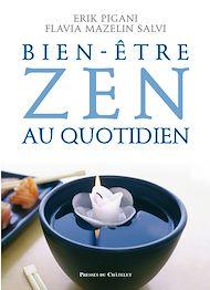 Téléchargez le livre :  Bien-être zen au quotidien