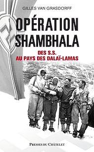 Téléchargez le livre :  Opération Shambala