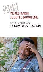 Download this eBook Pour en finir avec la faim dans le monde