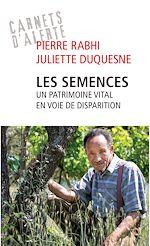 Download this eBook Les semences : un patrimoine vital en voie de disparition