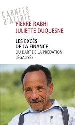 Download this eBook Les excès de la finance