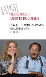 Download this eBook L'eau que nous sommes