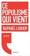 Télécharger le livre :  Ce populisme qui vient