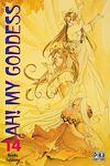 Télécharger le livre : Ah! My Goddess T14