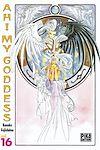 Télécharger le livre :  Ah! My Goddess T16