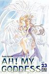 Télécharger le livre :  Ah! My Goddess T23