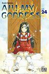 Télécharger le livre :  Ah! My Goddess T24