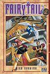 Télécharger le livre :  Fairy Tail T02