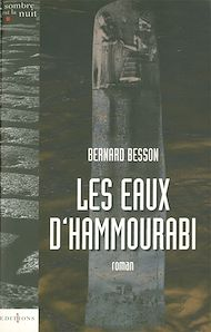 Téléchargez le livre :  Les Eaux d'Hammourabi