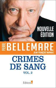 Téléchargez le livre :  Crimes de sang tome 2