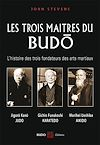 Download this eBook Les Trois Maîtres du Budo