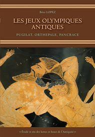 Téléchargez le livre :  Les jeux olympiques antiques