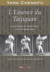 Téléchargez le livre :  L'Essence du Taijiquan