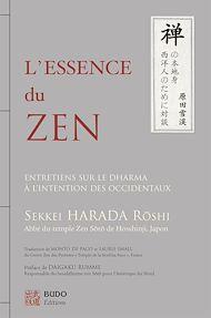 Téléchargez le livre :  L'Essence du Zen