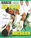 Télécharger le livre :  Jiu-jitsu brésilien : Théorie et technique