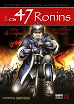 Download this eBook Les 47 Rônins