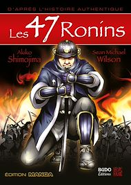 Téléchargez le livre :  Les 47 Rônins