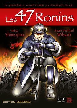 Download the eBook: Les 47 Rônins