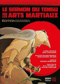 Download the eBook: Le Sermon du Tengu sur les arts martiaux