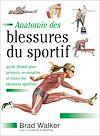 Télécharger le livre :  Anatomie des blessures du sportif