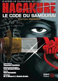 Téléchargez le livre :  Hagakure : Le code du samouraï