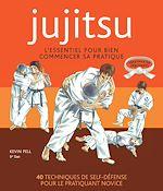 Download this eBook Jujitsu - L'essentiel pour bien commencer sa pratique