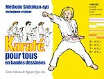 Download this eBook Karaté pour tous - Volume 1 : ceintures blanche, blanche-jaune, jaune et jaune-orange