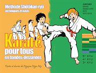 Téléchargez le livre :  Karaté pour tous - Volume 2 : Ceintures orange, orange-verte, verte et verte-bleue