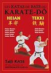 Télécharger le livre : Les katas de base du karaté : Heian / Tekki