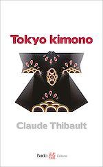 Download this eBook Tokyo Kimono