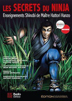Download the eBook: Les secrets du ninja : Enseignements Shinobi de maître Hattori Hanzo